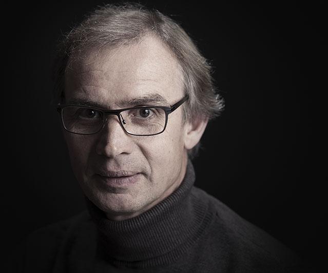 Horst Kirleis Design Restaurierungen Raumgestaltung Portrait
